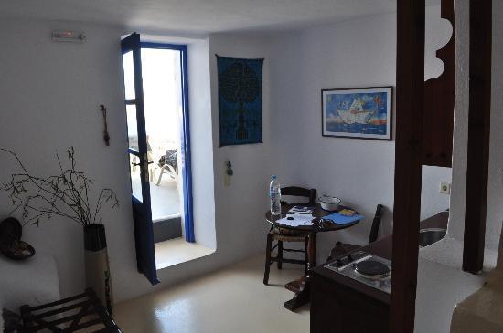 埃斯佩里亞傳統酒店照片