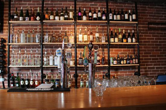 Eclectic Bistro & Bar: Bar