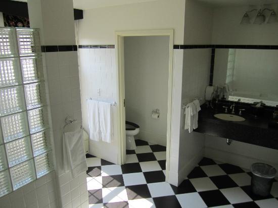 سانت بريندانز إن: Bathroom 