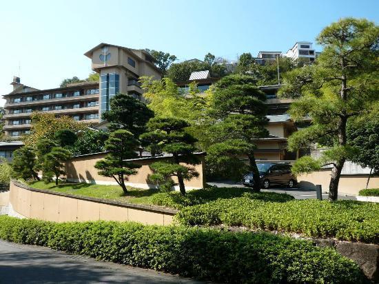โรงแรมเซซัน ยามาโตะ