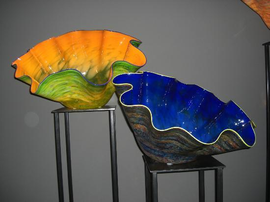 Chihuly Garden and Glass: Chihuly