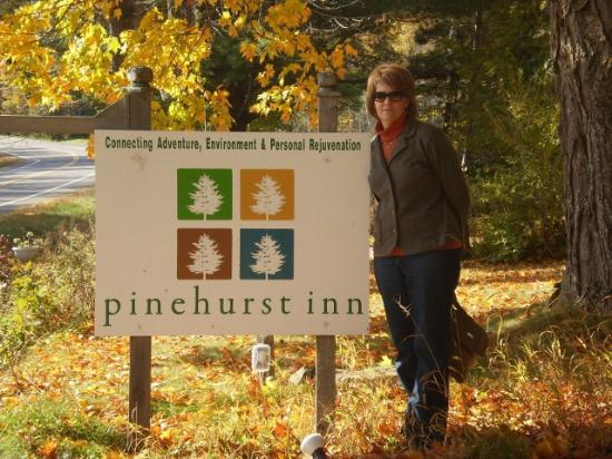 Pinehurst Inn: The Pinehust Inn Bed & Breakfast
