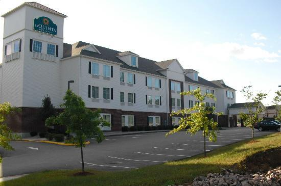 La Quinta Inn & Suites Stonington: La Quinta Pawcatuck