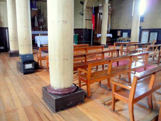 Nuestra Senora de los Dolores Church: Iglesia