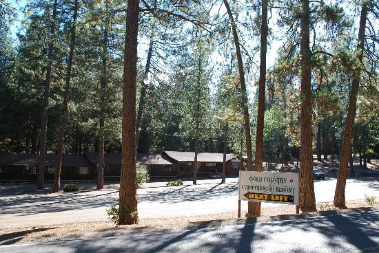 Gold Country Campground and Resort: Office & Store