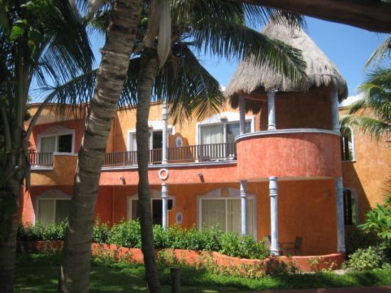 Catalonia Playa Maroma: Hotel villa