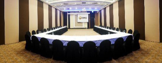 Widus Hotel and Casino: Widus Convention Center Vegas Room 1