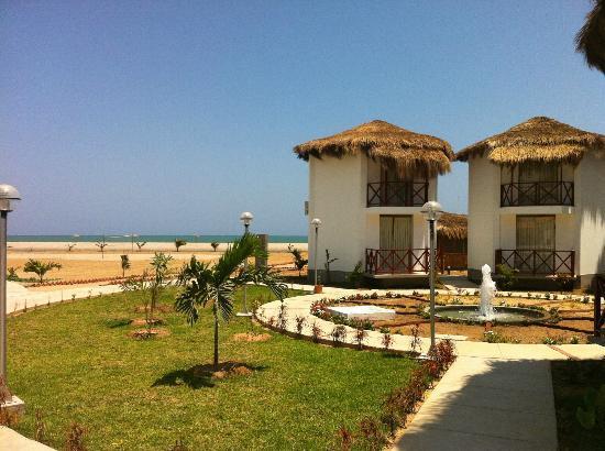 Vista Al Mar Picture Of Casa Andina Select Zorritos Tumbes