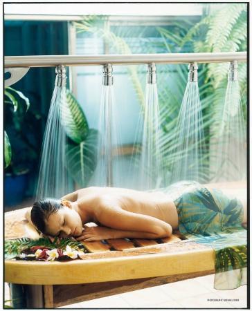 Daintree Wellness Spa: Signature and unique treatments