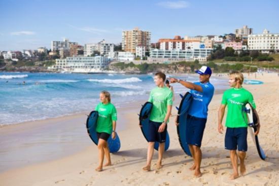 let s go surfing sydney - photo#28