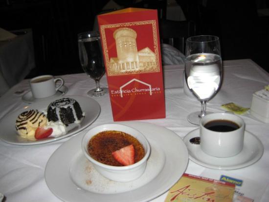 Estancia Churrascaria, Austin - Menu, Prices & Restaurant