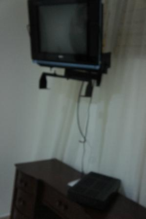 Hostal La Colonia: Tv