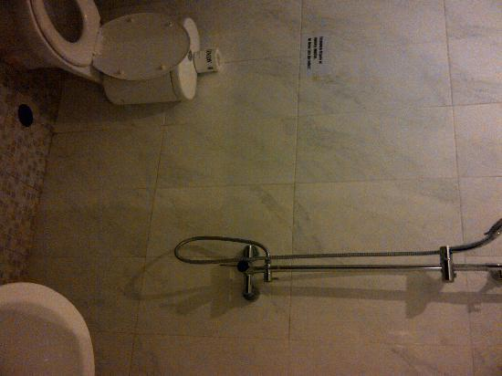 Abian Kokoro: bathroom