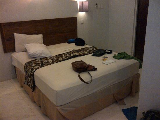 Abian Kokoro: Standard room