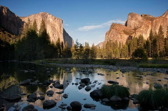 Evergreen Haus: El Capitan