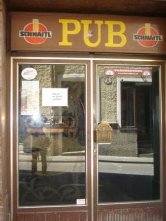Schnaitl Pub