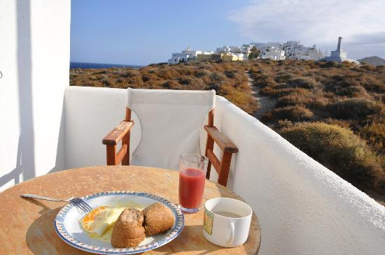 Photo of Studios Adriani Naxos