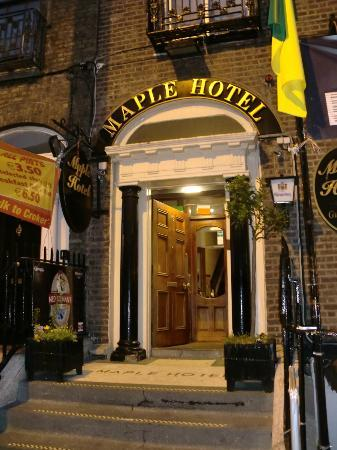 Photo of Maple Hotel Dublin