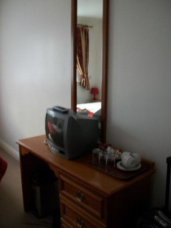 楓葉酒店照片