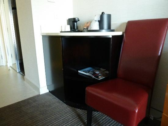 Holiday Inn Civic Center (San Francisco): Chambre