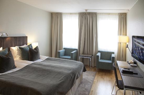 Best Western Plus Grand Hotel Elektra: Superior Room