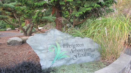 写真Evergreen Arboretum & Gardens枚