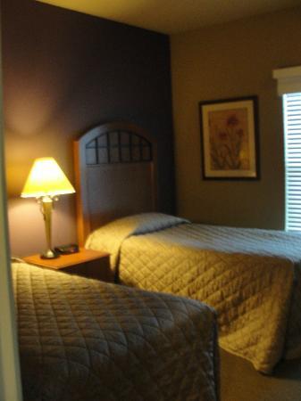 وورلدمارك ويندسور: The second bedroom