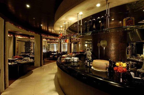 Hyatt Regency Kolkata: La Cucina - Award Winning Italian Restaurant