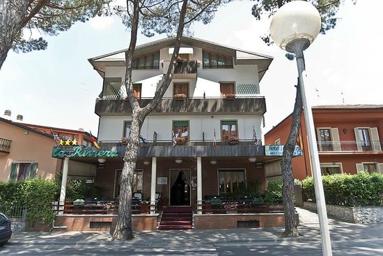 Photo of Hotel La Riviera Montecatini Terme