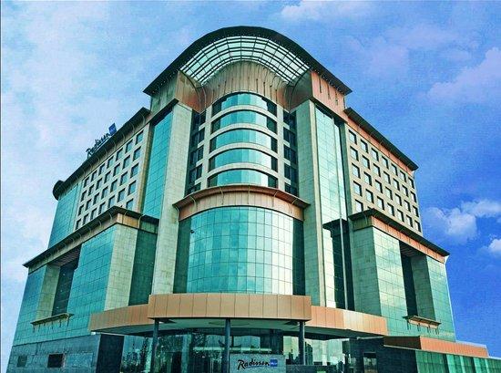 Radisson Blu Kaushambi Delhi NCR