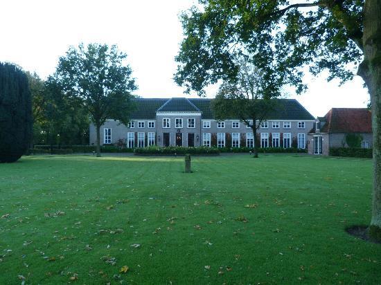 B&B Landgoed Oldruitenborgh : Estate