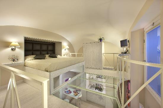 Magi House Relais : MEDITERRANEA apartment