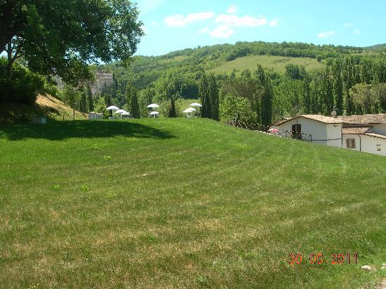 Villa Castoriana: PISCINA, Villa, Preci