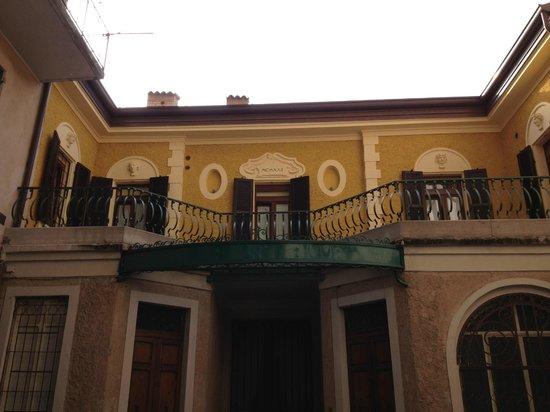 Hotel Antica Porta Leone Verona