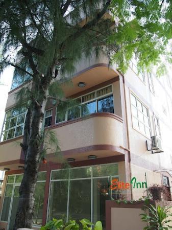 Hotel Elite Inn : Exterior 1