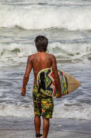 Jayakarta Bali: Legian Beach