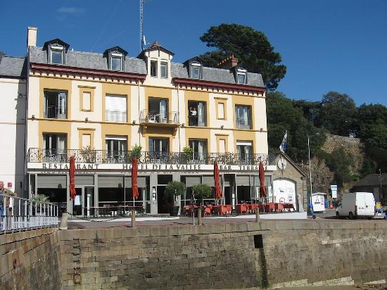 Hotel De La Vallee : Exterior Hotel La Vallee