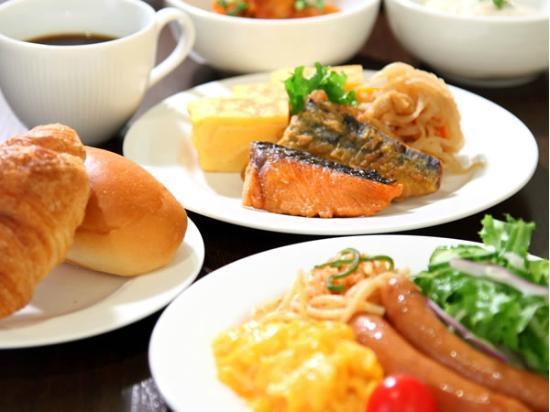 ホテルウィングインターナショナル湘南藤沢, 【朝食】和洋プチバイキング(イメージ)