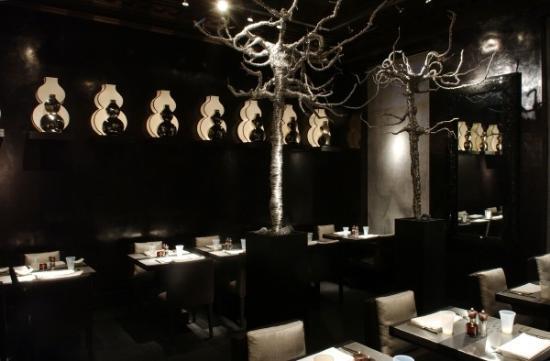 Cospaia : Silver room