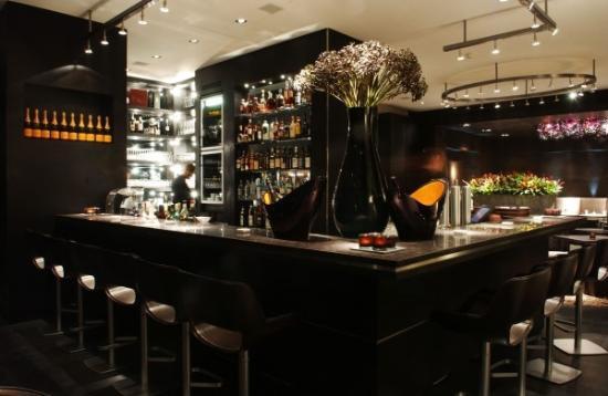 Cospaia : Bar