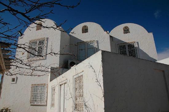 La Maison Salma : Dar Salma. . Architecture moderne ett raditionelle
