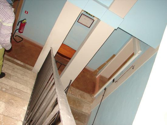 Hotel Casa Lemmi B&B: interno B&B