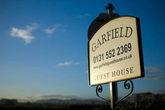 Photo of Garfield Guest House Edinburgh