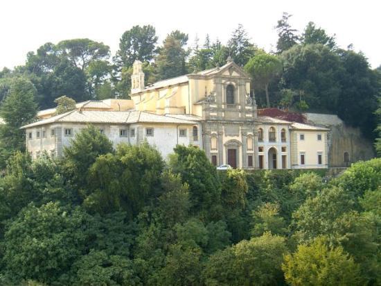"""B&B La Rocca: vista camera """"S.Teresa"""""""