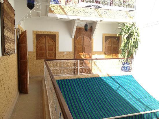 리야드 샤덴 호텔 사진