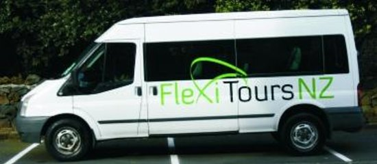 FlexiToursNZ  Day Tours