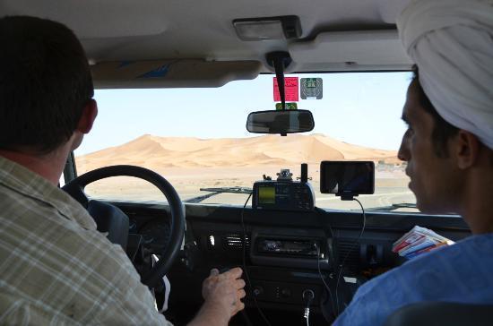Les Portes du Desert: 4x4 Wüstentour
