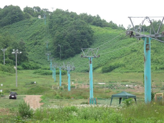 Koba Village