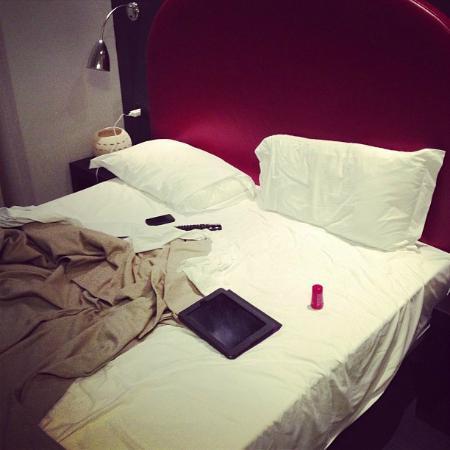 Biocity Hotel: номер
