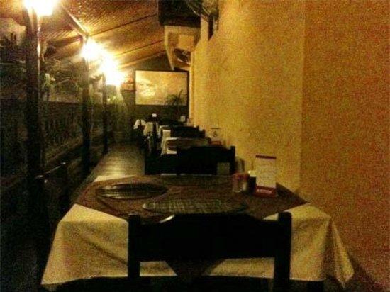 Waroeng Dukuh: Warung Dukuh Terrace
